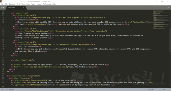 Sublime Text 3.2 Full Version