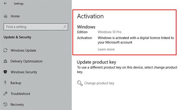 Beli Lisensi Windows 10 Pro (100% Original Microsoft) 3