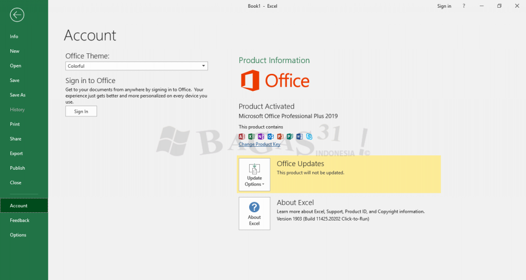 Download microsoft office 2019 gratis bagas31