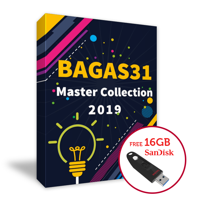 BAGAS31 Master Collection 2019 1