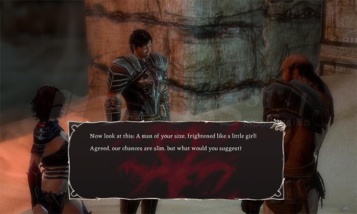 Blood Knights Full Version