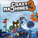 Crazy Machines 3 Lost Experiments Full Version