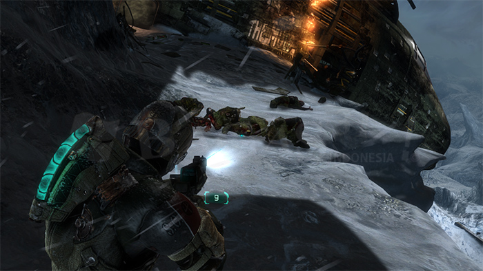 Dead Space 3 Limited Edition Full Repack
