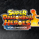 SUPER DRAGON BALL HEROES WORLD MISSION Full Version