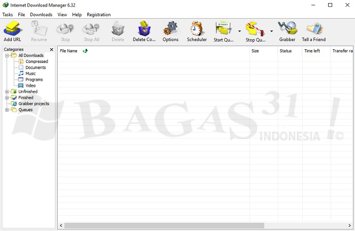 Internet Download Manager 6.32 Build 11 Full Version