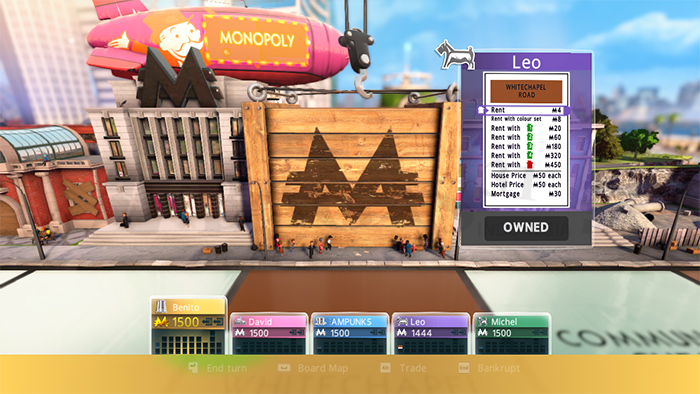 Monopoly Plus Full Version