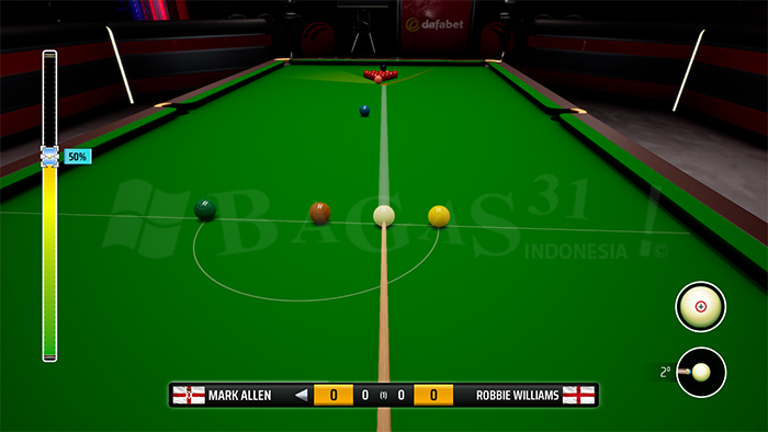 Snooker 19 Full Repack