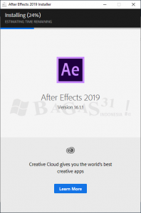 Adobe After Effects CC 2019 16.1.1.4 Full Version