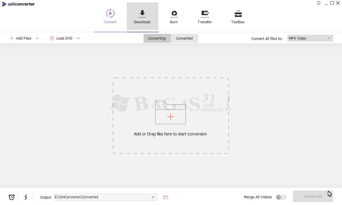 Wondershare Video Converter Ultimate 11.0.0.218 Full Version