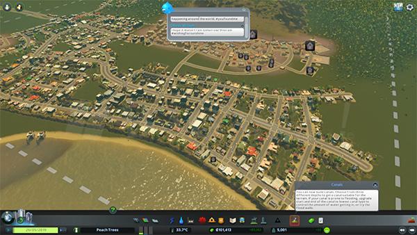 Cities Skylines Campus Full Version