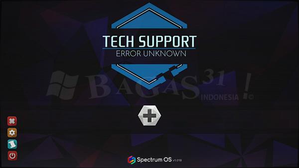 Tech Support Error Unknown Full Version