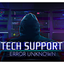 Tech Support Error Unknown Full Version