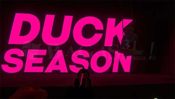 Duck Season PC Full Version