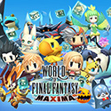 WORLD OF FINAL FANTASY MAXIMA Full Version