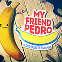 My Friend Pedro Full Version