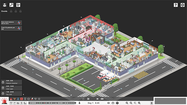 Project Hospital Full Version