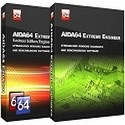 AIDA64 Extreme – Engineer Edition 6.00.5100 Full Version