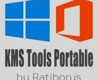 Ratiborus KMS Tools 01.06.2019 Portable
