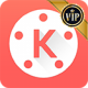KineMaster Mod Premium 4.9.10.12802 Apk