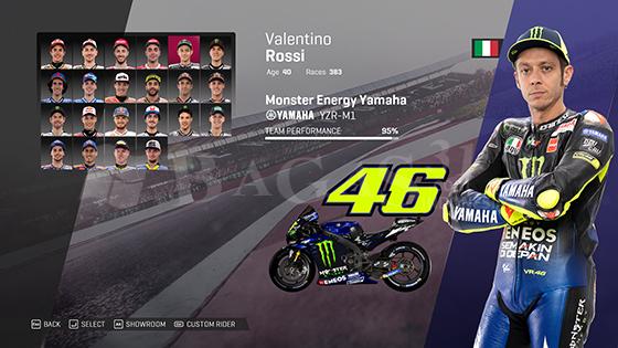MotoGP 19 Full DLC Repack