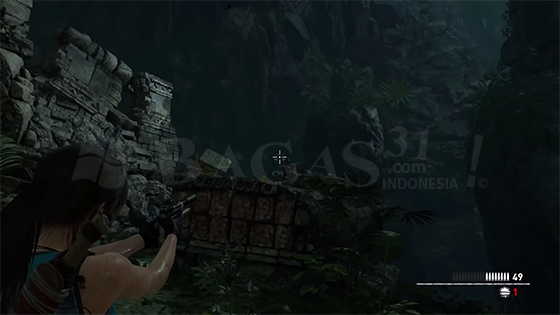 Shadow of the Tomb Raider Full Update DLC