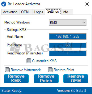 Re-Loader Activator 3.0 Beta 3 Final 3