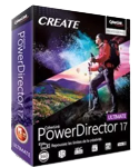 CyberLink PowerDirector Ultimate 17 Full Crack 1