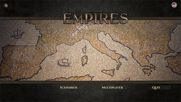 Field of Glory Empires Full Version