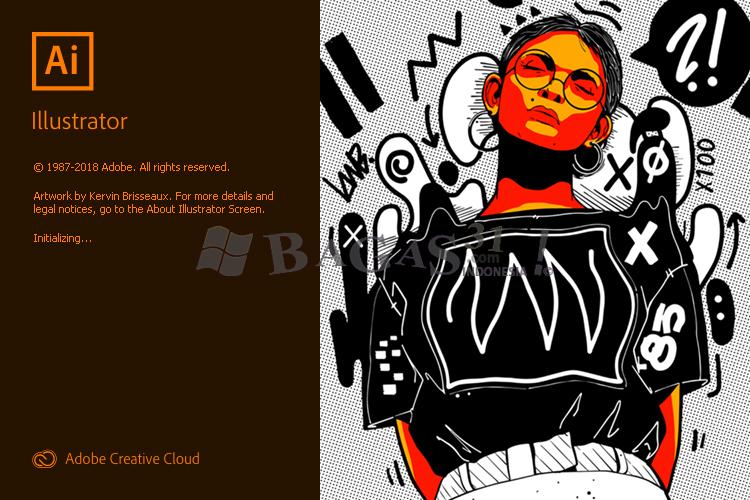 Adobe Illustrator CC 2019 23.0.5.625 Full Version