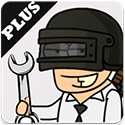 PUB Gfx Tool v0.16.7p Apk Plus Version
