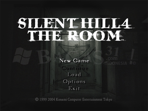 Silent Hill 4 The Room Full Version