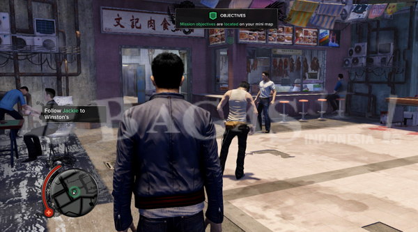 Sleeping Dogs Definitive Edition Full Repack