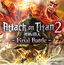 Attack on Titan 2 Full Update DLC Repack