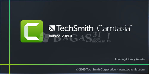 TechSmith Camtasia 2019