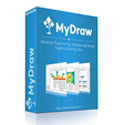 MyDraw Full Version v4.0 1