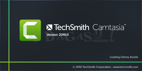 TechSmith Camtasia 2019.0.5 Build 4959 Full Version