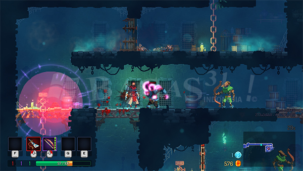 Dead Cells Full Version