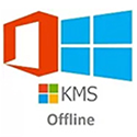 KMS Offline 2.1.3 Windows & Office Activator