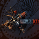 Metal Wolf Chaos XD Full Version