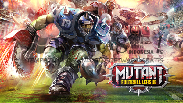 Mutant Football League Full Version