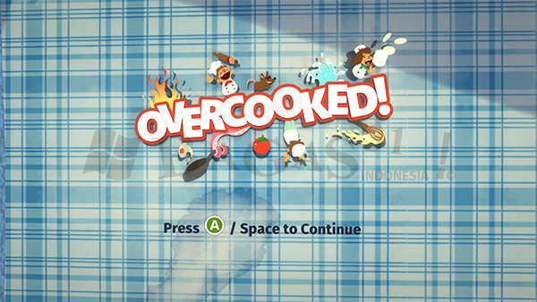 Overcooked Gourmet Edition Full Version