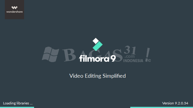 Wondershare Filmora 9.2.0.34 Full Version 1