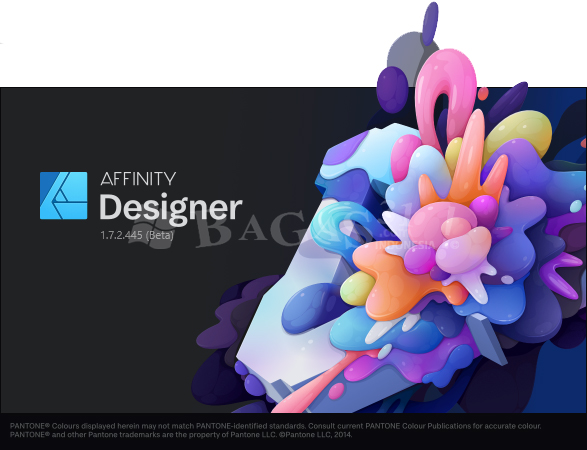 Serif Affinity Designer 1.7.2.445 (Beta) Full Version