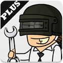 PUB Gfx Tool v0.16.8p Apk Plus Version