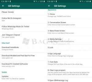 GB WhatsApp 9.65 Apk 3