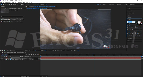 Adobe After Effects CC 2017 v14.2.1 Full Version
