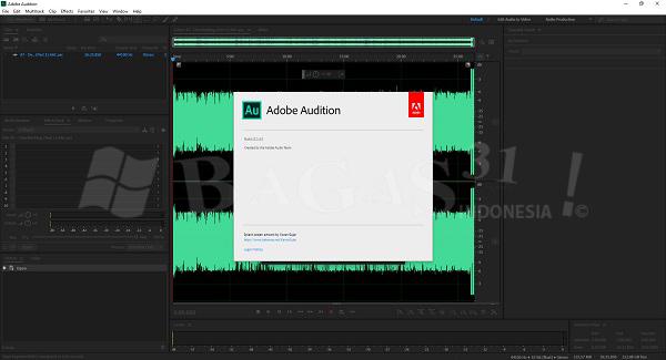 Adobe Audition CC 2019 v12.1.4.5 Full Version