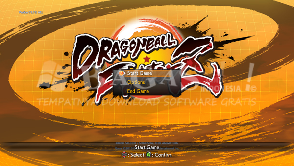 Dragon Ball FighterZ Repack