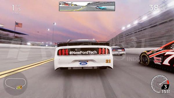 NASCAR Heat 4 Full DLC Repack