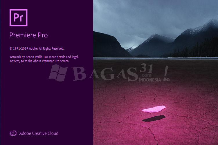 Adobe Premiere Pro CC 2019 v13.1.5.47 Full Version